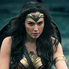Wonder Woman Through the Years: Gal Gadot