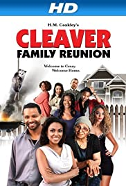 Cleaver Family Reunion (2013) Poster - Movie Forum, Cast, Reviews