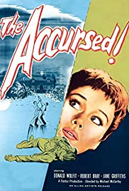 The Accursed (1957) Poster - Movie Forum, Cast, Reviews