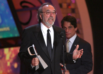 James L. Brooks and Tony Danza at The 5th Annual TV Land Awards (2007)