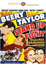 Stand Up and Fight Poster