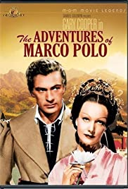 The Adventures of Marco Polo (1938) Poster - Movie Forum, Cast, Reviews