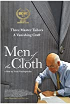 Image of Men of the Cloth
