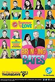 Bringing Up Bates Poster - TV Show Forum, Cast, Reviews