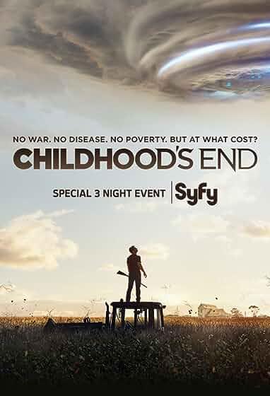 Childhood\'s End