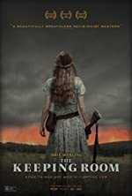 The Keeping Room(2015)