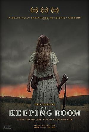 Poster The Keeping Room: Bis zur letzten Kugel
