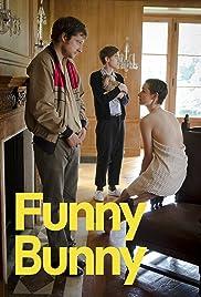 Funny Bunny(2015) Poster - Movie Forum, Cast, Reviews