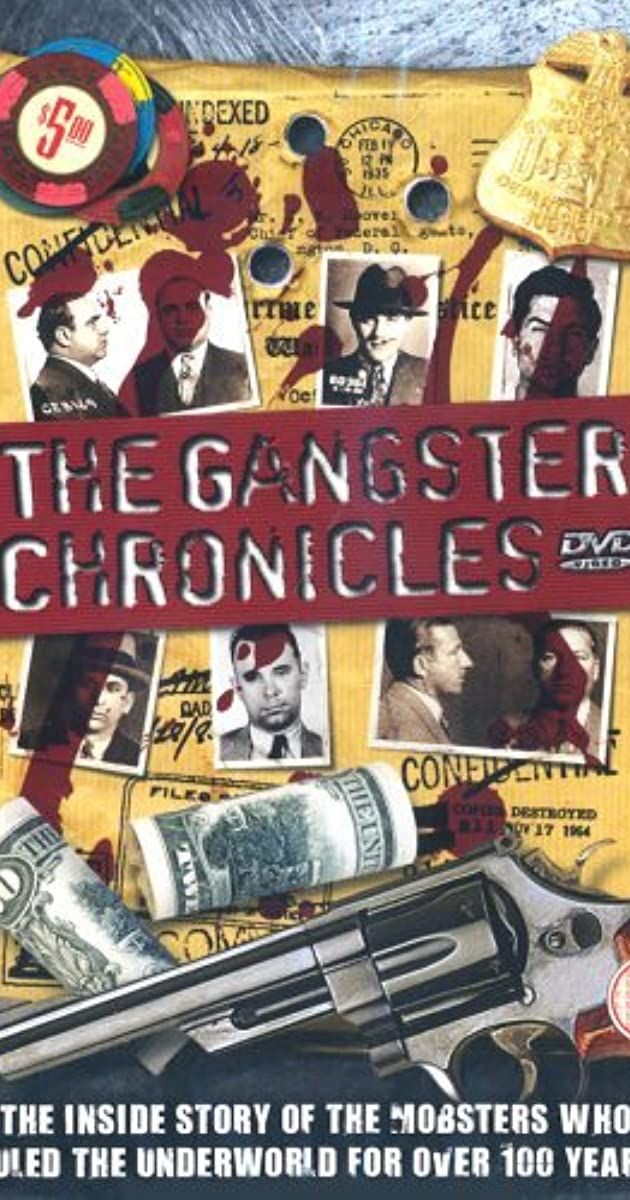 Gangster Chronicles Stream