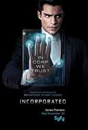 Capitulos de: Incorporated