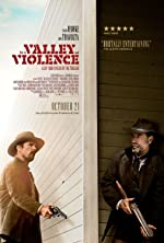 In a Valley of Violence(1970)