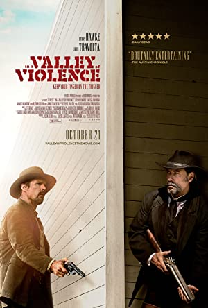 In a Valley of Violence (2016) Download on Vidmate