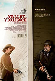 In a Valley of Violence en streaming