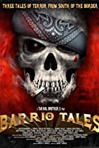 Image of Barrio Tales