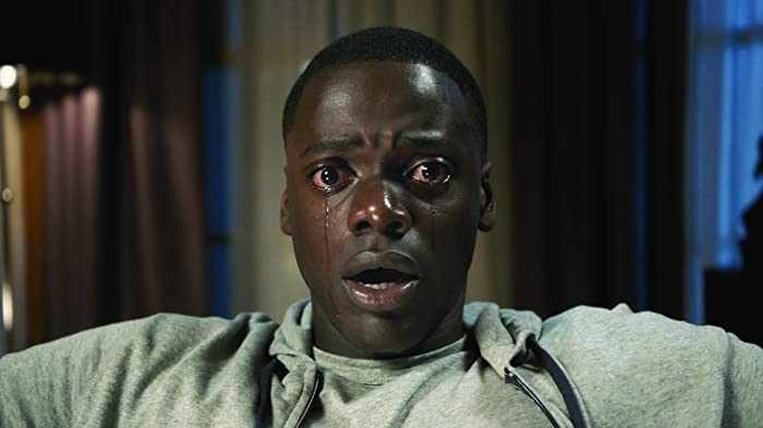 """No Small Parts"" IMDb Exclusive: 'Get Out' Star Daniel Kaluuya"