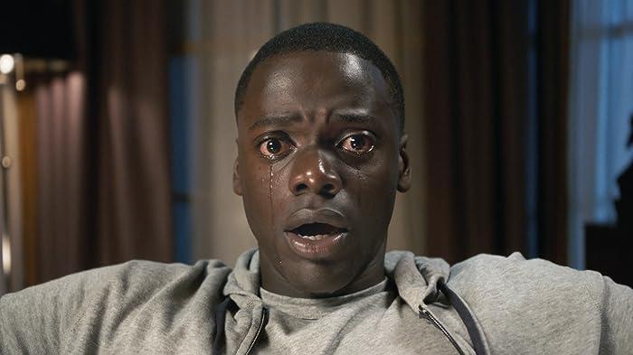 """No Small Parts"" IMDb Exclusive: 'Get Out' Star Daniel Kaluuya"