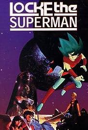 Locke the Superman Poster