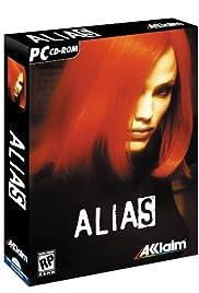 Alias(2004) Poster - Movie Forum, Cast, Reviews