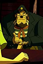Image of Scooby-Doo! Mystery Incorporated: The Siren's Song