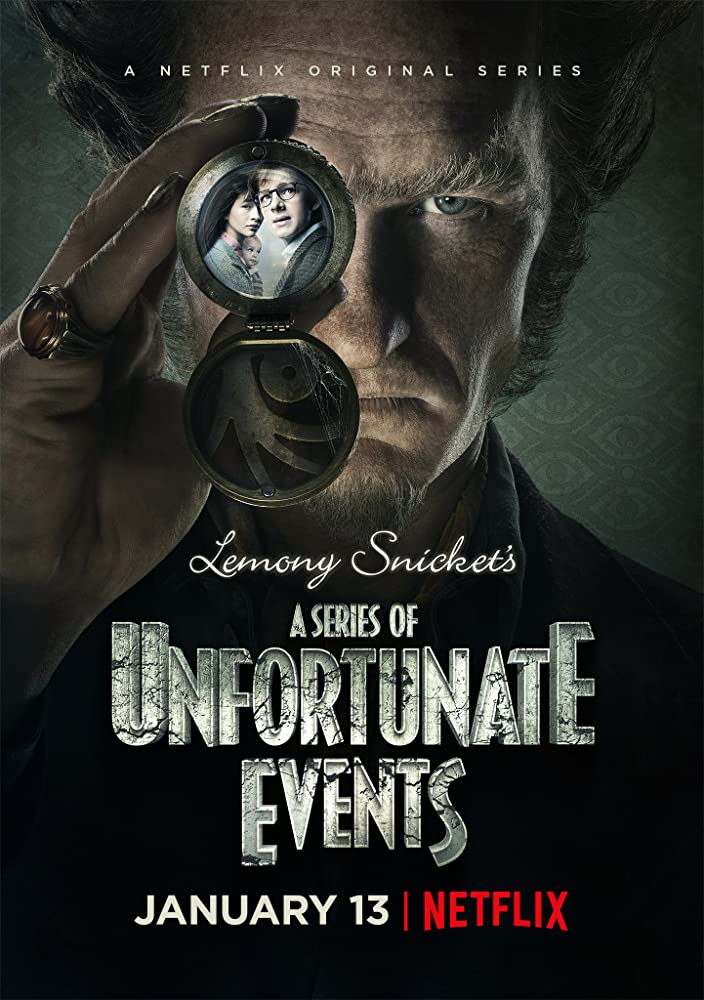 A Series of Unfortunate Events S01E05 720p WBERip 300MB
