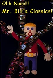 Ho Ho Nooooooo!!! It's Mr. Bill's Christmas Special! Poster