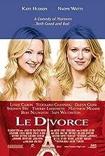 Le divorce(2003)