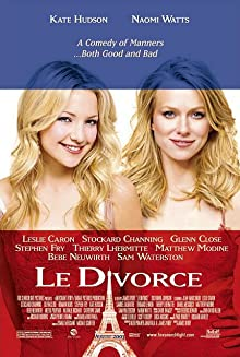 Poster Eine Affäre in Paris