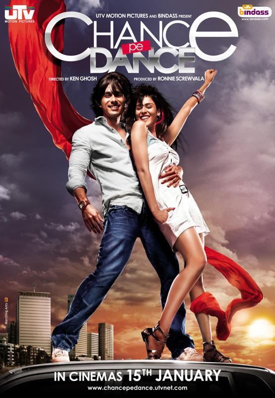 Chance Pe Dance 2010 720p HDRip Hindi Watch Online Free Download in HD