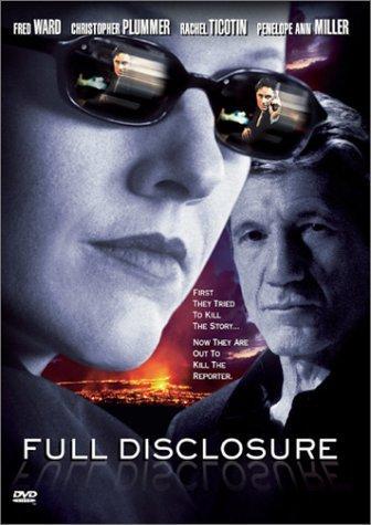 Full Disclosure (2001)