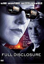 Full Disclosure (2001) Poster - Movie Forum, Cast, Reviews