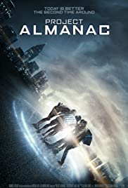 Watch Movie Project Almanac (2015)