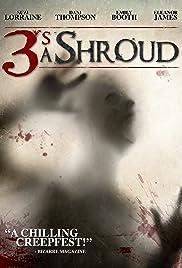 Three's a Shroud Poster