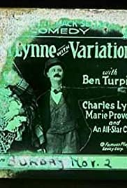East Lynne with Variations Poster