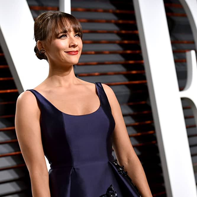 Rashida Jones at an event for The 89th Annual Academy Awards (2017)