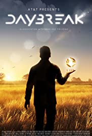Daybreak Poster - TV Show Forum, Cast, Reviews
