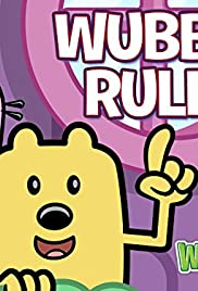 Wubbzy & the Fire Engine/Too Much of a Doodle Thing Poster
