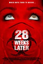 Image of 28 Weeks Later