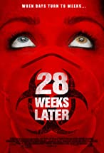 Primary image for 28 Weeks Later