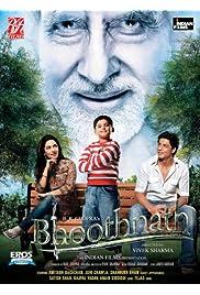 Watch Movie Bhoothnath (2008)