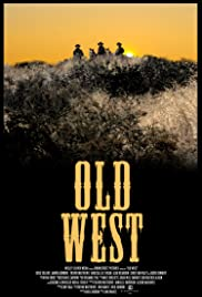 Old West Poster