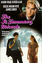 The St. Tammany Miracle Poster