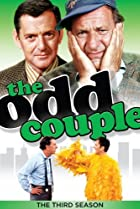 Image of The Odd Couple: The Hollywood Story