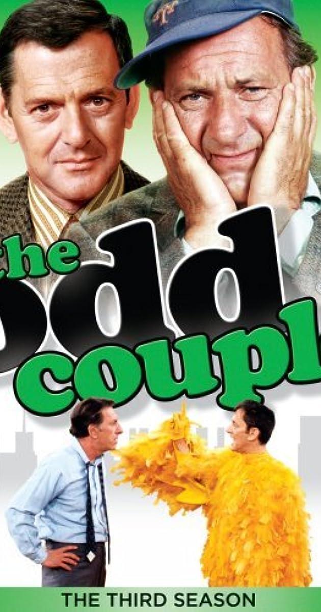 a summary of the odd couple