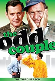 The Odd Couple Poster - TV Show Forum, Cast, Reviews