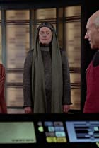Image of Star Trek: The Next Generation: The Dauphin
