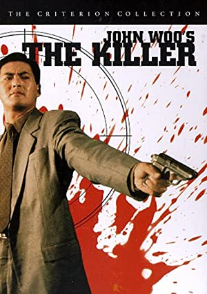 The Killer (1989) HD 720P