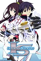 Image of Infinite Stratos