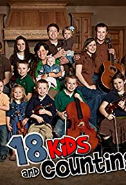 Duggars in Dixie Poster