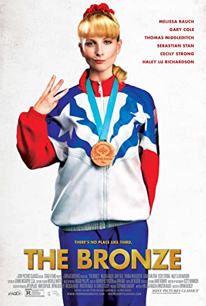 The Bronze (2015) Download on Vidmate
