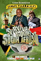 Image of Schuks Tshabalala's Survival Guide to South Africa
